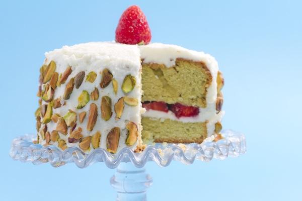 Dalila Cake Design Ricette : torta di pistacchi - Cakemania, dolci e cake design
