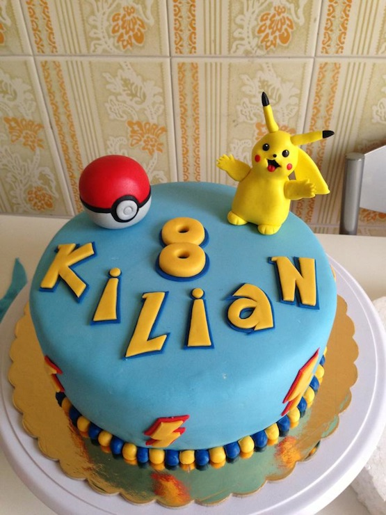 Pokemon Cake Wars Episode Online
