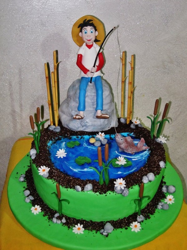 Cake Boss Photos