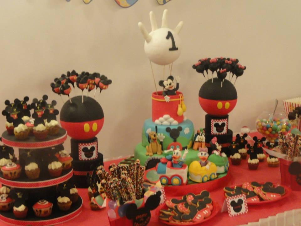© Milli's cake