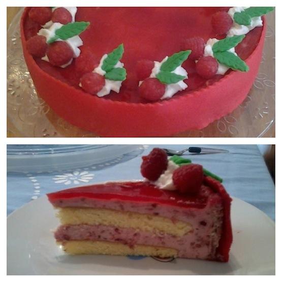 Ricette Segrete Cake Design : torta-cakemania - Cakemania, dolci e cake design