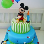 torta topolino cakedesign