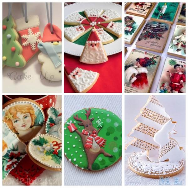 Biscotti Di Natale X Bambini.Pasta Frolla Per Biscotti Da Decorare