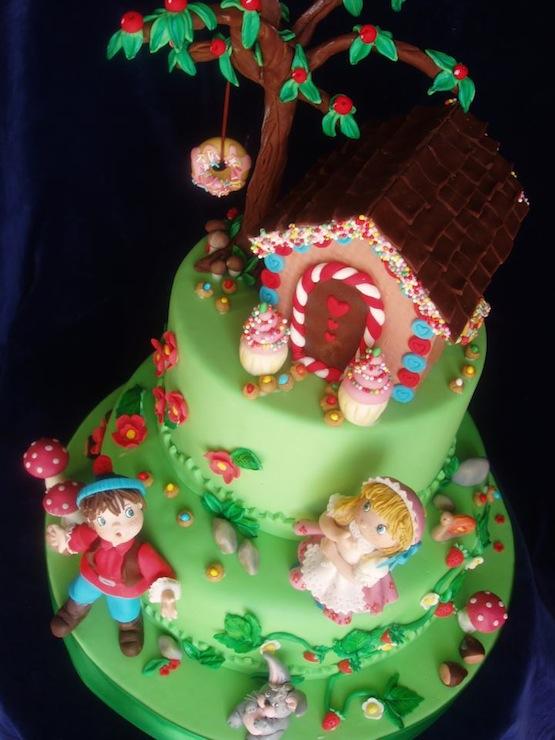 Wedding Cake House Building Jersey Boardwalk