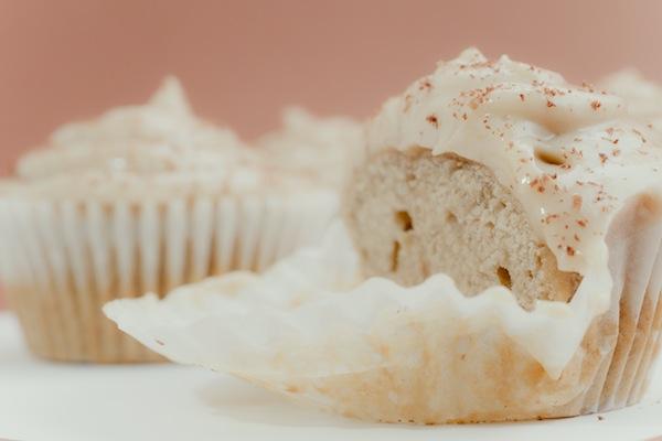 Ricetta - Cupcake alle castagne - Cakemania, dolci e cake ...