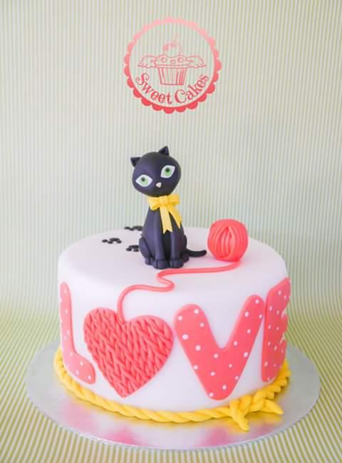 torta gattino