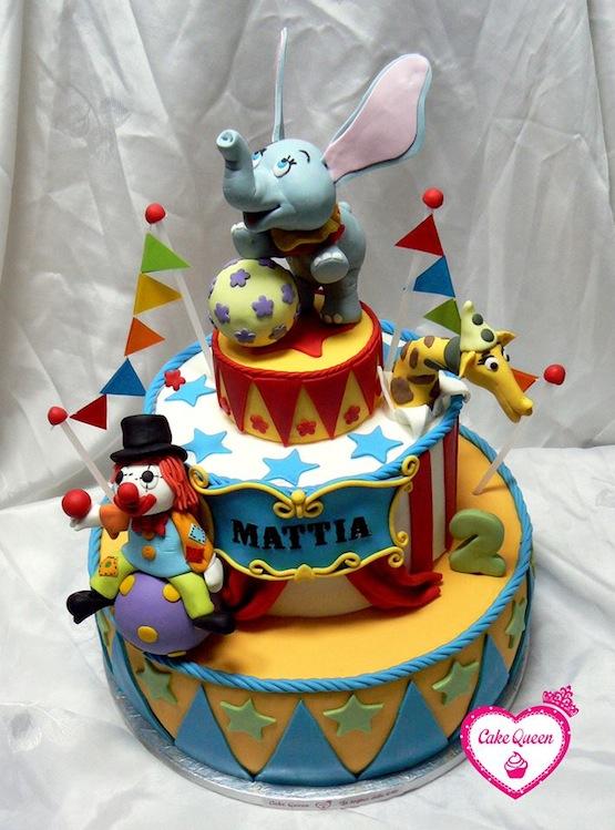 169 Cake Queen