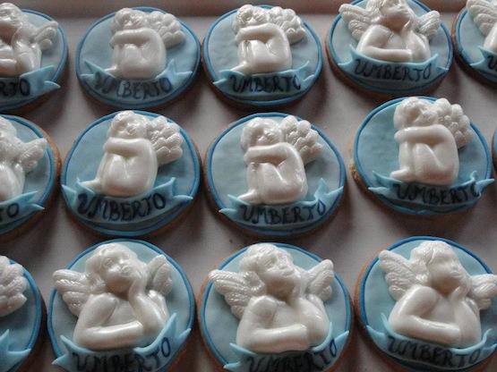 Raffaello / Della Robbia visti © Milli's Cake