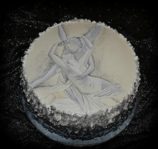 Arte E Zucchero Cake Design By Dora Luca :