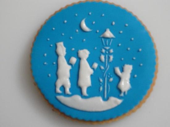 biscotto Miriam Bimby