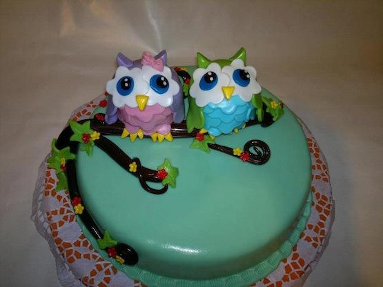 © Il Boss delle torte