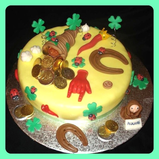 © Maripel Cakes