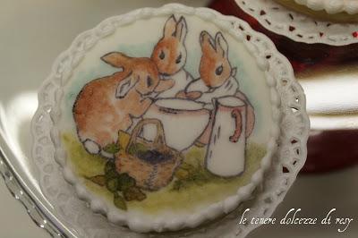 biscotti 005 - Cakemania, dolci e cake design