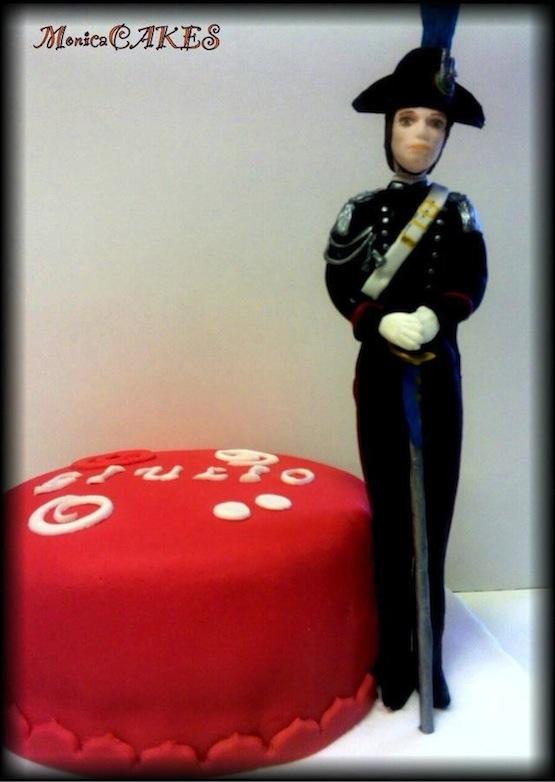 torte carabinieri