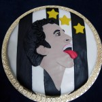 torta Alessandro del Piero