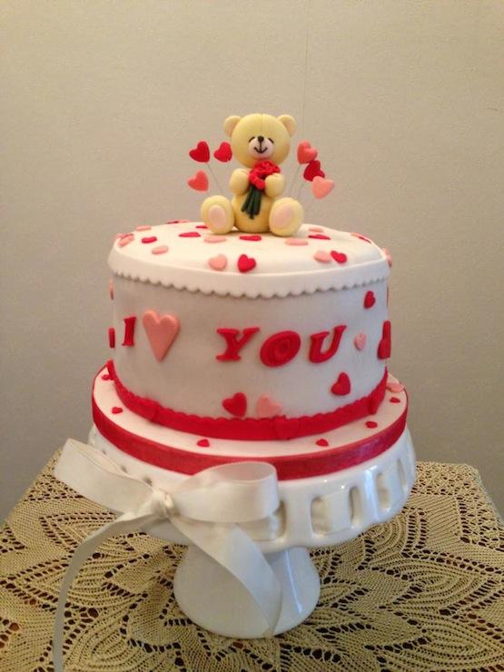 Attrezzatura Per Cake Design Torino : La torta San Valentino secondo il popolo cakemaniaco ...