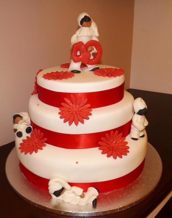 Funnycake di Stefania Di Lauro