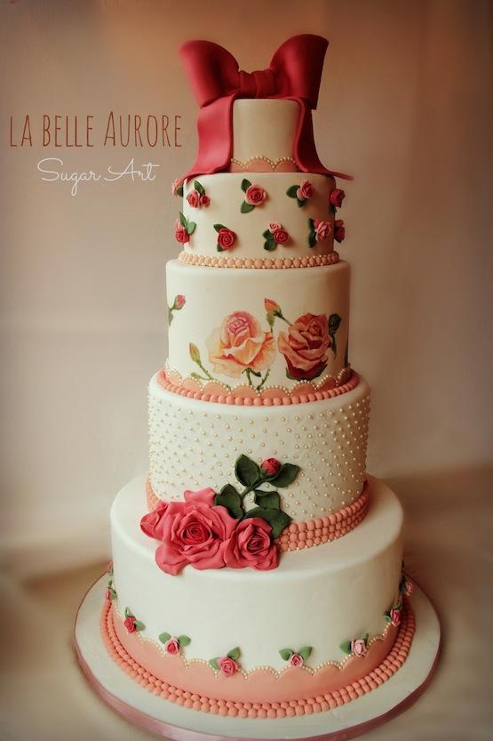 Atelier Cake Design Senart