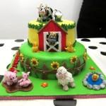 Le torte di cri