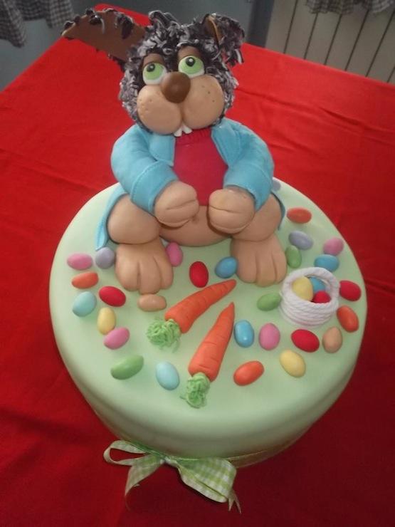 Lilla's Cake