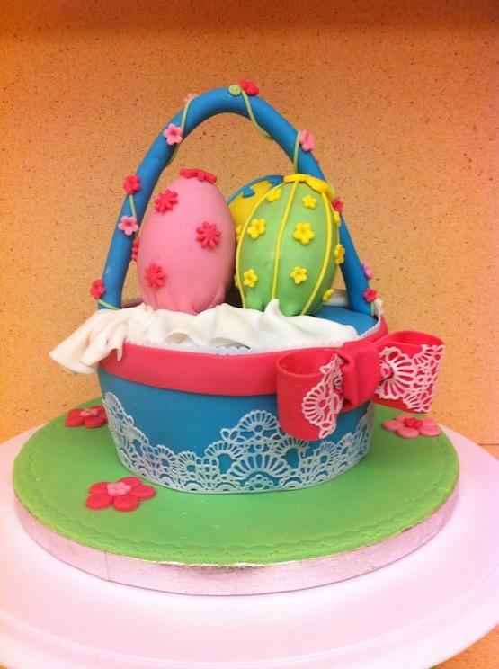 © Serena's Cake Pieraccini