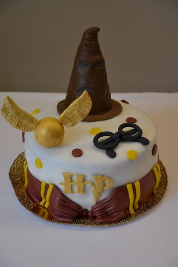 torte harry potter