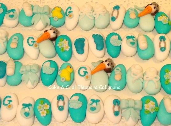 Cake & C. di Eleonora Calignano