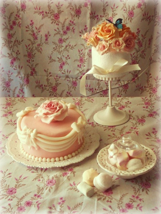 Sweet and Glamour shabby