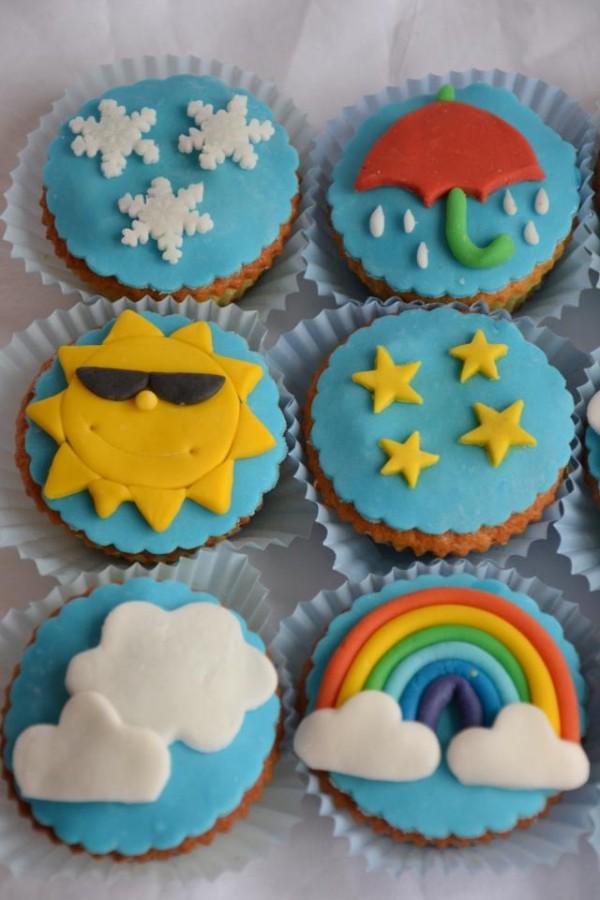cupcake meteo