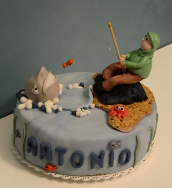 © Sweetness Cake Design