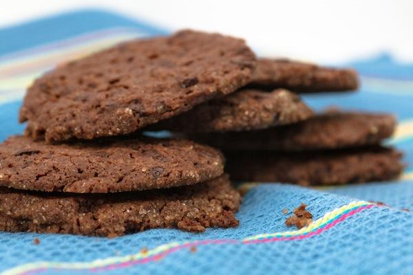 Shortbread cioccolato