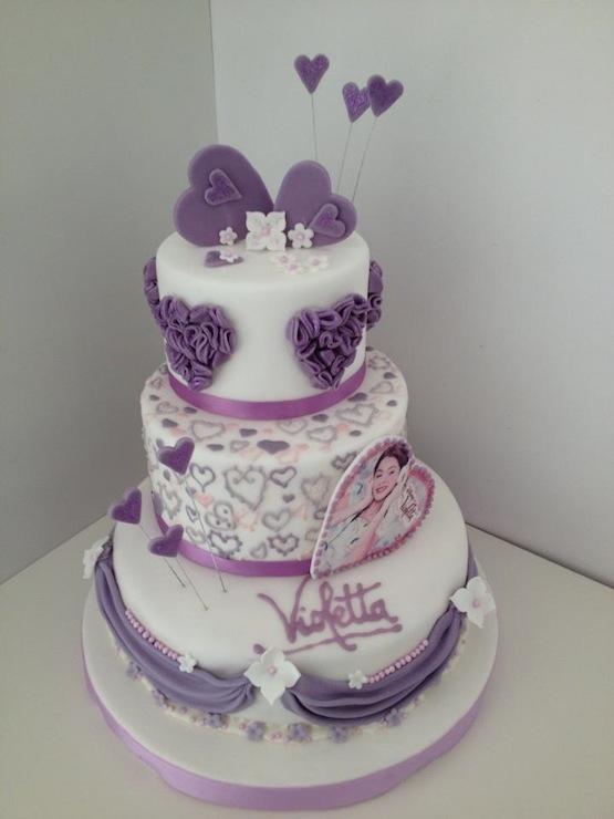 Cake Design Di Violetta : Torte