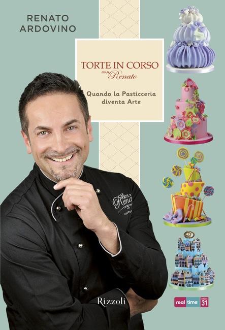 Renato Cake Design Ricette : Ricetta di Renato Ardovino   Torta caprese ai limoni di ...