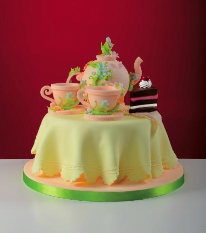 Corsi Cake Design Renato : Torte in corso con Renato   Quando la pasticceria diventa ...