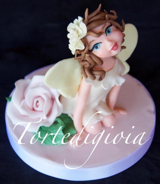Torte Con Le Fate Una Gallery Di Cake Design