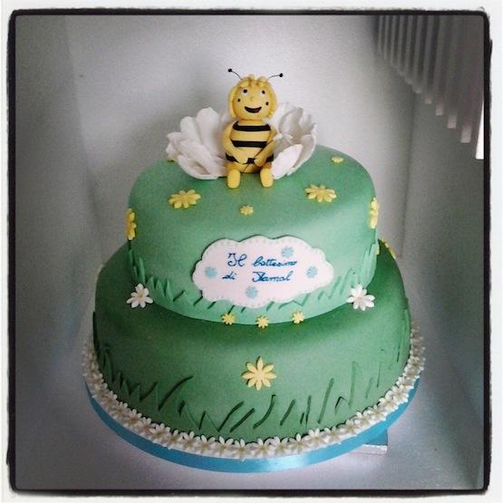 Art Cake Design