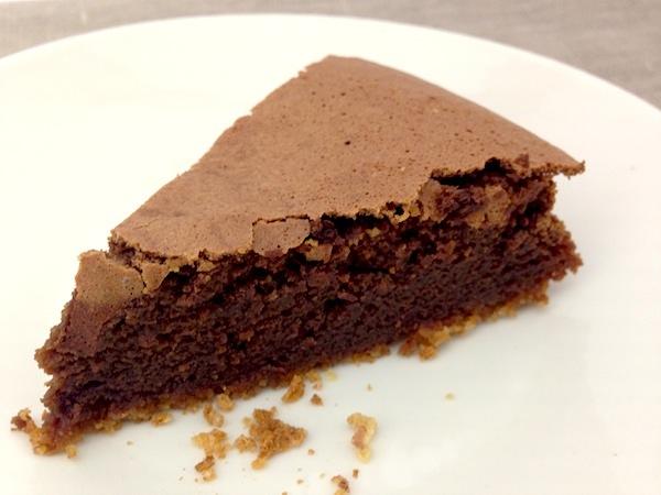 Pop Cake Mousse Au Chocolat