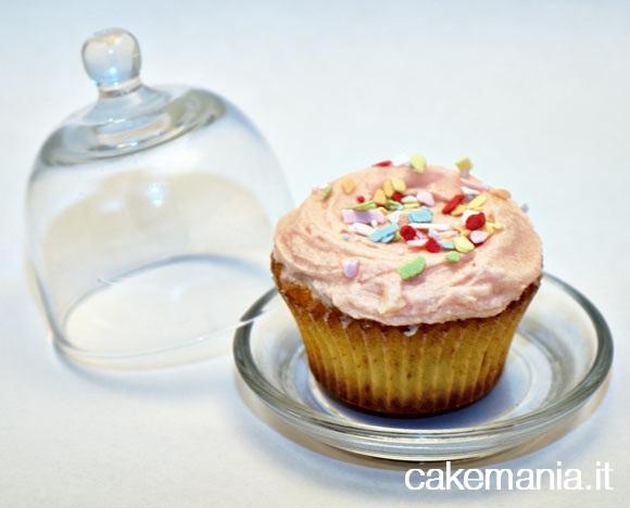 cupcake vaniglia sex and the city magnolia bakery