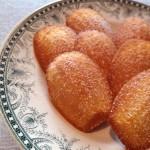 madeleine, dolci, ricetta