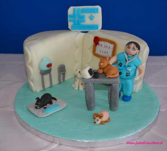 torta-per-un-veterinario