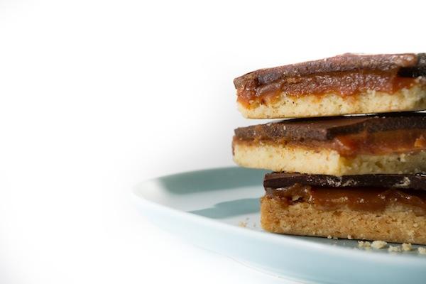 Biscotti Cake Design Ricette : Mars fatto in casa - Biscotti tre strati con caramello e ...