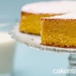 torta margherita ricetta