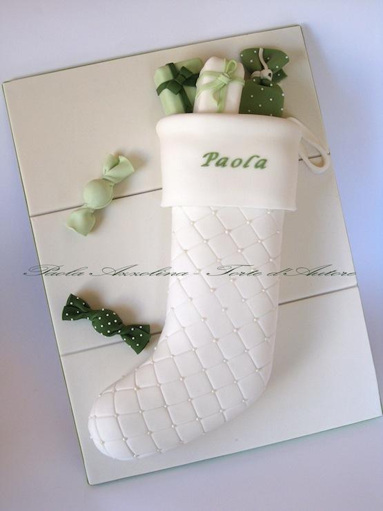 Le torte di Natale dei cake designer pi? famosi d Italia ...