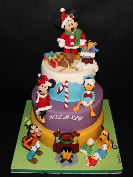 Cakes By Pamela Brown