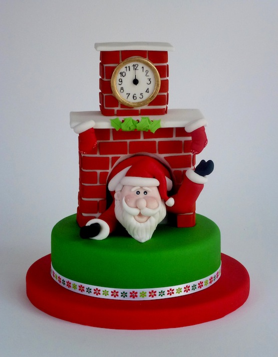 Novelty Cake Decorating Ideas