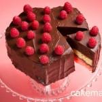 torta cioccolato san valentino