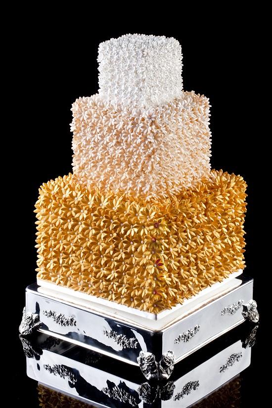torta di Natale cake design Renato Ardovino
