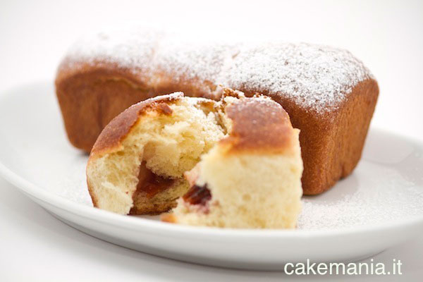 Ricette Segrete Cake Design : Ricetta - Buchteln - Cakemania, dolci e cake design