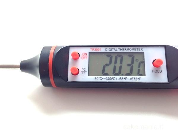 termometro da cucina come usarlo