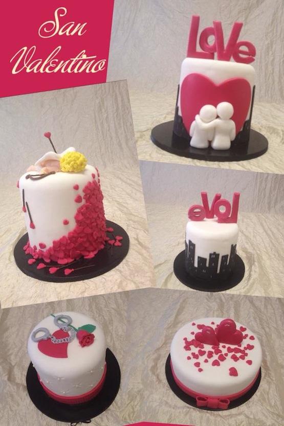 Idee Design Cucina : La torta san valentino secondo il popolo cakemaniaco